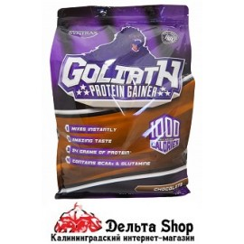 Syntrax Goliath gainer USA 5454gr