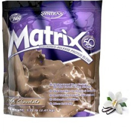 Syntrax Matrix USA 5.0 2272gr