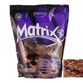 Syntrax Matrix USA 5.0 Whey 2230gr