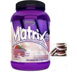 Syntrax Matrix USA 2.0 910gr