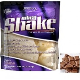 Syntrax Whey Shake USA 2270gr