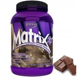 Syntrax Matrix 2.0 USA шоколад 907gr