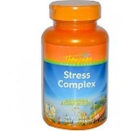 Thompson Стресс-комплекс 90 капсул