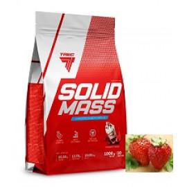 TREC Nutrition Gainer Solid Mass 3000gr