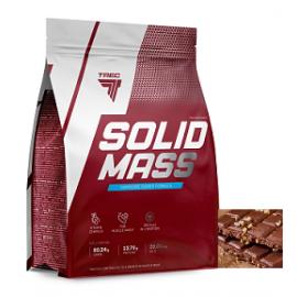 TREC Nutrition Gainer Solid Mass 5800gr