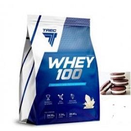 Trec Nutrition Whey 100% 2275gr