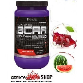 BCAA 12000 Powder от Ultimate Nutrition 228gr