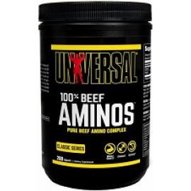 Universal Nutrition 100% Beef Aminos 200kap