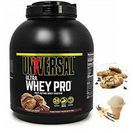 Ultra Whey Pro от Universal Nutrition 2.27кг