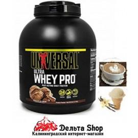 Ultra Whey Pro от Universal Nutrition 2.27кг