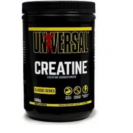 Universal Nutrition Creatine Powder 500gr