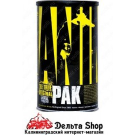 Universal Nutrition USA Animal Pak 44 pak
