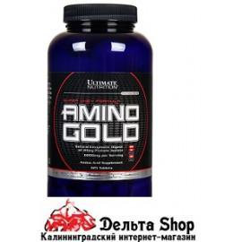 Ultimate Nutrition Amino Gold 1500mg 325tab
