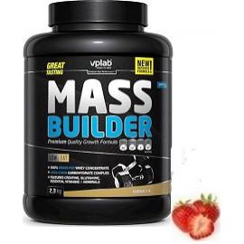 VP laboratory Mass Builder Gainer 2300gr