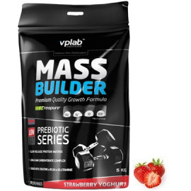 гейнер VP laboratory Mass Builder 5000gr