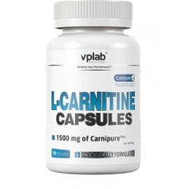 Vplab L-Carnitine Capsules 90cap