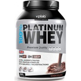 VP laboratory 100% Platinum Whey 2300gr