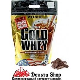 Weider Gold Whey 500gr