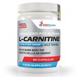 WESTPHARM L-Carnitine 500mg 90капс