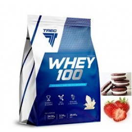 Trec Nutrition Whey 100% 2275gr