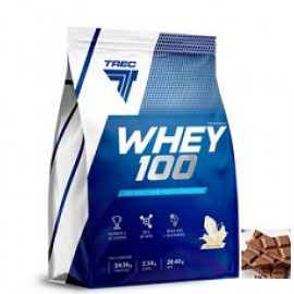 Trec Nutrition Whey 100% 900gr