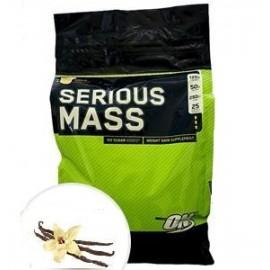 Optimum Nutrition Serious Mass USA 5455 gr