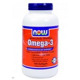 NOW Omega 3 200 cap