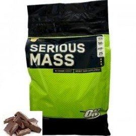 Optimum Nutrition Serious Mass USA 5455gr