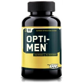 Optimum Nutrition Opti-men 90 tab USA