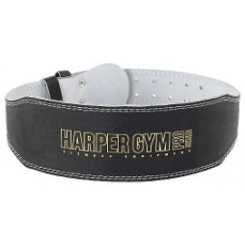 Пояс Harper Gym JE-2623 черный XL,S